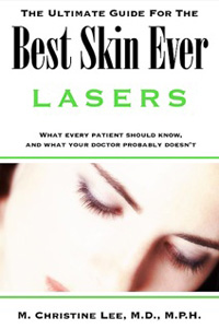 Cosmetic Dermatology Walnut Creek - Best Skin Ever Book