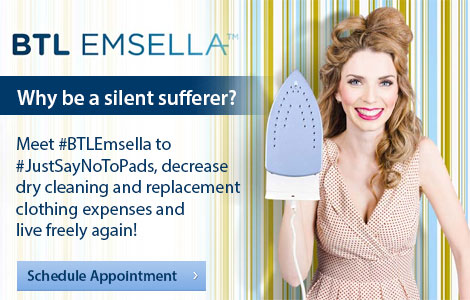 Schedule Your Emsella Consultation with Dr. Lee