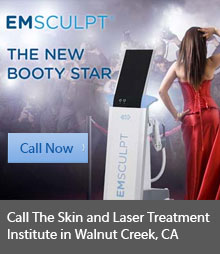 Emsculpt treatment in Skin and Laser Treatment Institute