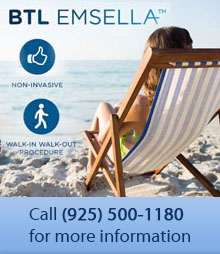 Emsella treatment in Skin and Laser Treatment Institute