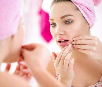best acne treatment from Dr. Christine Lee in Walnut Creek area