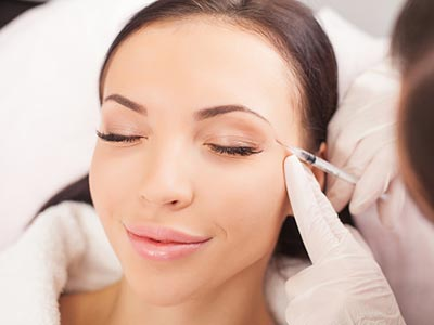 Botox Injection Walnut Creek - Article Image at The East Bay Laser & Skin Care Center