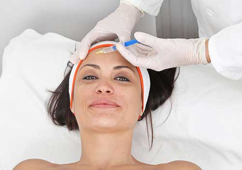Dr. Lee Christine at The Skin and Laser Treatment Institute explains about The Botox treatment permanent for patients near me in the Walnut Creek, CA area