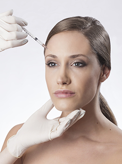 Botox Walnut Creek - Botox Injection