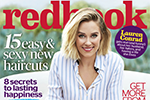 Dr Lee featured in the April 2015 Redbook