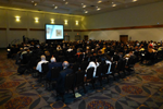 Laser talk at AAD annual meeting 1