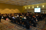 Laser talk at AAD annual meeting 2