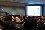 Laser Talk at AAD Meeting in Wash DC 3