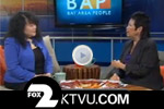 Dr Lee interviewed on KTVU