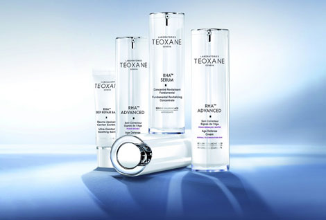 Teoxane Skin Care Products Walnut Creek - Teoxane Products