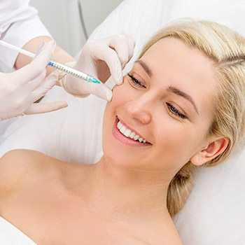 "Patients ask, ""Where can I go for Botox injections near me in Walnut Creek, CA?"""