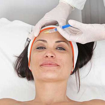 Is Botox treatment permanent for patients near Walnut Creek?