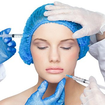 Botox treatments available in Walnut Creek