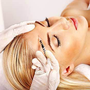 Walnut Creek, CA area patients ask, how do Botox injections work?