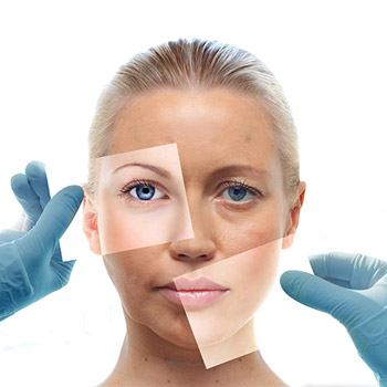 Dermatologist in Walnut Creek area can help patients in treating damaged skin