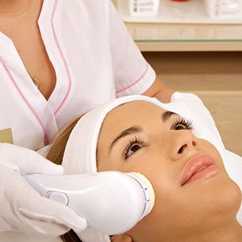 Facial rejuvenation services available in San Francisco, California