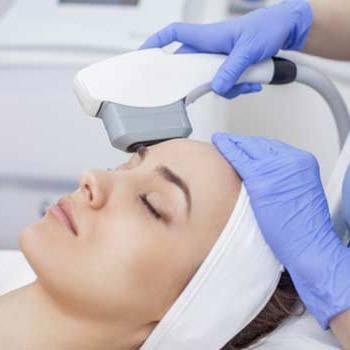 Walnut Creek, CA dermatologist offers photofacial treatment