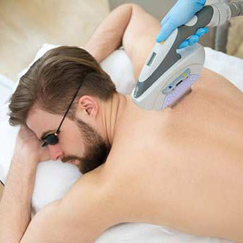 Walnut Creek, CA dermatologist describes laser hair removal services