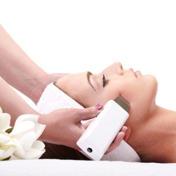 Laser rejuvenation treatment