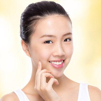 Laser resurfacing to reveal healthier-looking skin