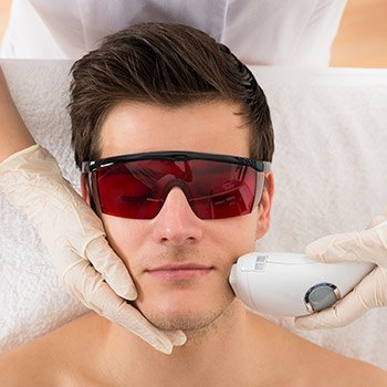 Laser resurfacing treatment and the benefits