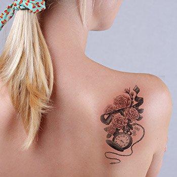 California dermatologist describes laser tattoo removal