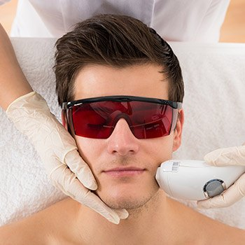 Can laser treatment be integrated into skincare routines