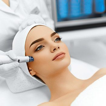 Get smooth skin with laser treatment for hair removal
